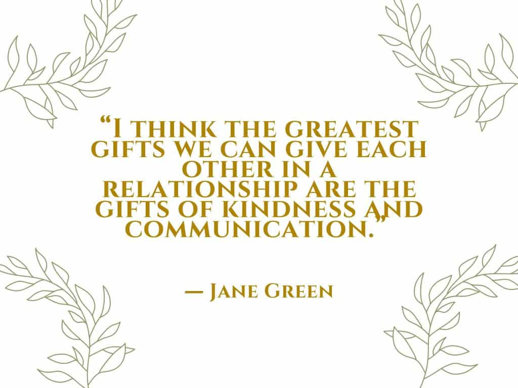 building healthy relationship quotes