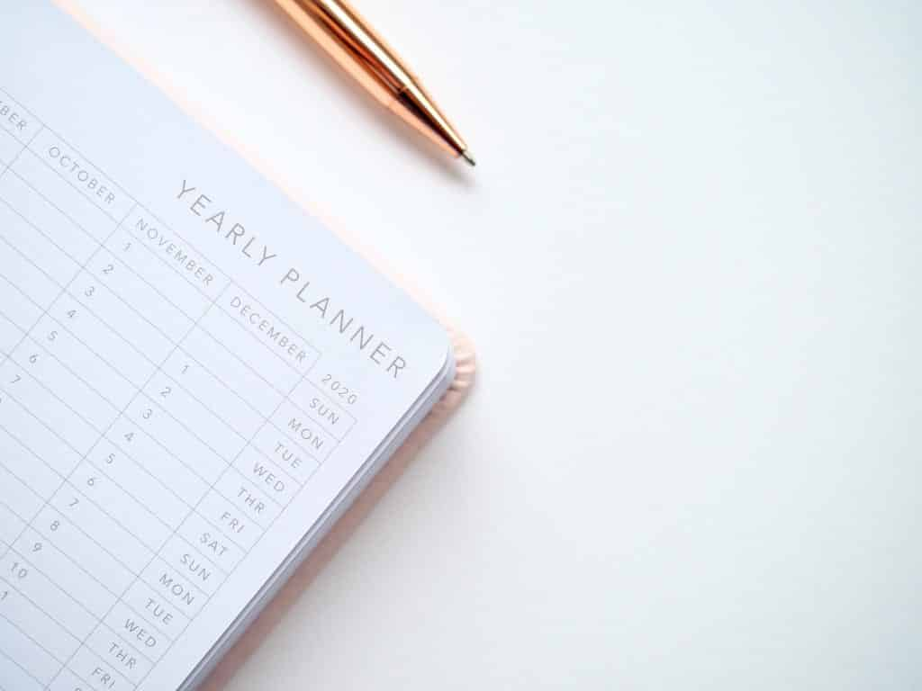 importance of planner
