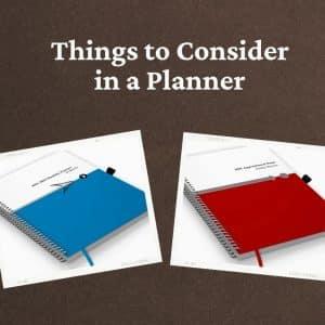 strivezen planner